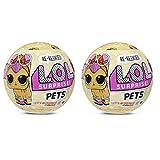 L.O.L. Surprise! Pets Series 3 – Re-Released Pets with 6 Surprises