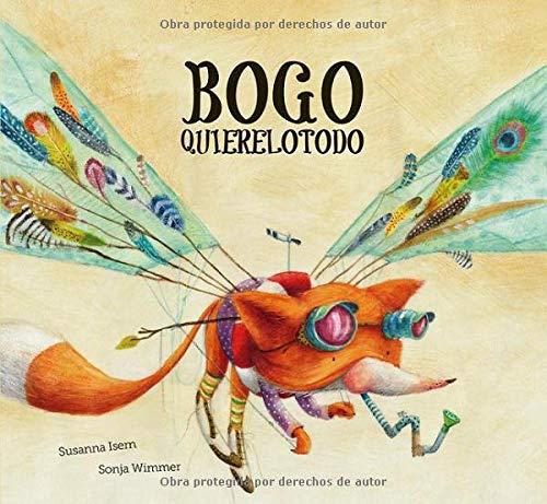 Bogo Quierelotodo (Español Somos8)