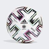 adidas UNIFO LGE J290 Ballons Match Football Boys, White/Black/Signal...