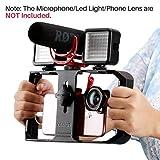 ULANZI U-rig Pro vidéo Rig Smartphone Handheld Stabilisateur Smartphone...