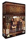 Roman Mysteries Complete Series (4 DVD) [Edizione: Regno Unito] [Import]
