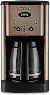 Cuisinart, Umber DCC-1200 Brew Central 12 Cup Programmable Coffeemaker