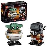 LEGO El Mandaloriano y el Niño