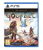 Godfall Deluxe Edition (PS5) [Importación francesa]