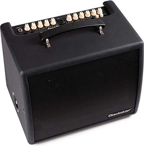 Blackstar Sonnet 60 Acoustic Guitar Amplifier - Black