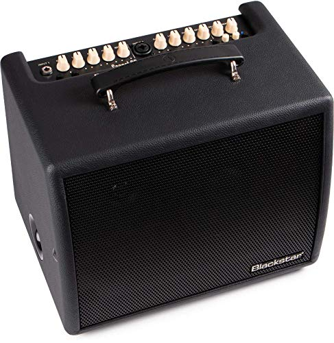 Blackstar Sonnet 60 Acoustic Guitar Amplifier - Black