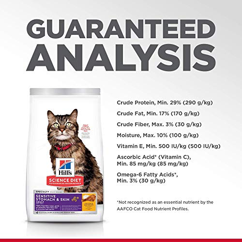 Product Image 10: Hill's Science Diet Dry Cat Food, Adult, <a href=