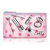 Zoella Beauty Tutti Fruity Beauty Pouch - For cosmetics, Makeup bag, coins, hand...