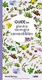 Guide des plantes sauvages comestibles
