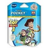 VTech Vsmile Pocket Learning System Toy Story 3