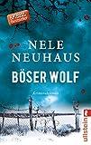 Böser Wolf: Kriminalroman (Ein Bodenstein-Kirchhoff-Krimi, Band 6)
