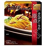 日本製粉 レガーロ カルボナーラの原点 120g×6箱入×(2ケース)
