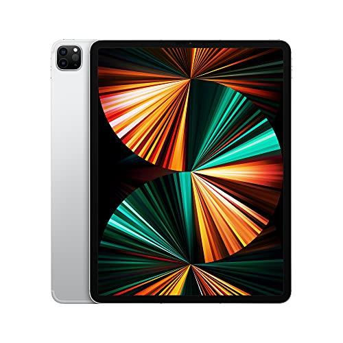2021 Apple iPad Pro (12,9', Wi-Fi, 256GB) -...