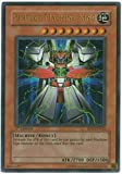 Yu-Gi-Oh! - Perfect Machine King (RDS-EN012) - Rise of Destiny - Unlimited Edition - Ultra Rare