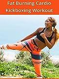 Fat Burning Cardio Kickboxing Workout (Prime Video)