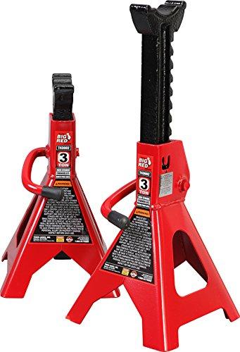 Torin T43002 Steel Jack Stands