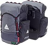 Axiom Bag Pannier Seymour O-Weave P35+ Grey/Black - 404041-01