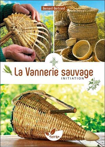 La Vannerie sauvage - Initiation