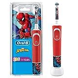 Oral-B Kids Brosse à dents électrique Spider-Man