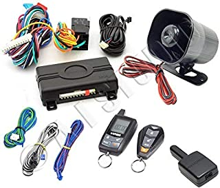 Viper Responder 350 2-Way Security System 3305V