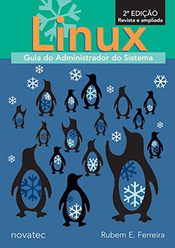 Guía del administrador del sistema Linux