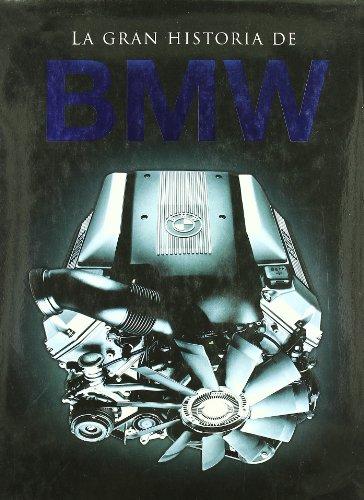 PRG AUT LA GRAN HISTORIA DE BMW