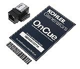 Kohler GM81385-KP1-QS RDC2/DC2/VSC Controller On Cue Plus Generator Management System