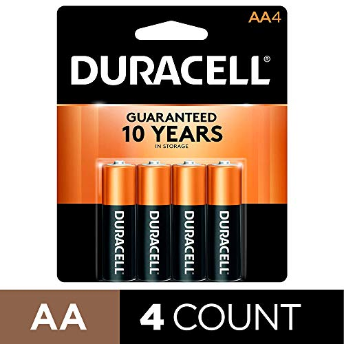 512DAE HurL - 7 Best AA Batteries: The Ultimate Solution to Your Home's Power Needs