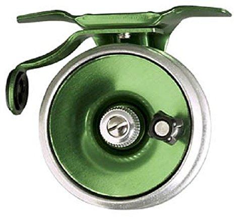 Peerless Bam D50Mulinello Riserva di Filo per Pesca al Colpo Unisex Adulto, Verde