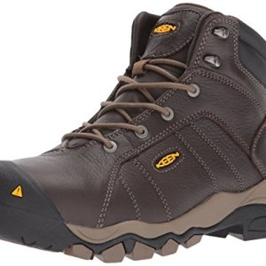 KEEN Utility Women's Santa FE 6″ AT Industrial & Construction Shoe
