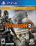 Tom Clancy's The Division 2 Gold Edition - PS4 [Digital Code] (Software Download)