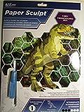 Trends International Dinosaur Paper Sculpt Model