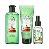 Herbal Essences Pure Shampoing Aloe Mangue 225ml, Après Shampoing Aloe Mangue...