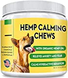 Pawfectchow Hemp Treats for Dogs - Made in...