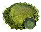 "Eye Candy Mica Powder Pigment ""Matcha Green"" (50g) Multipurpose..."