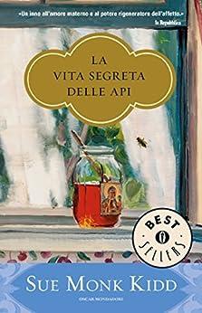 La vita segreta delle api Book Cover