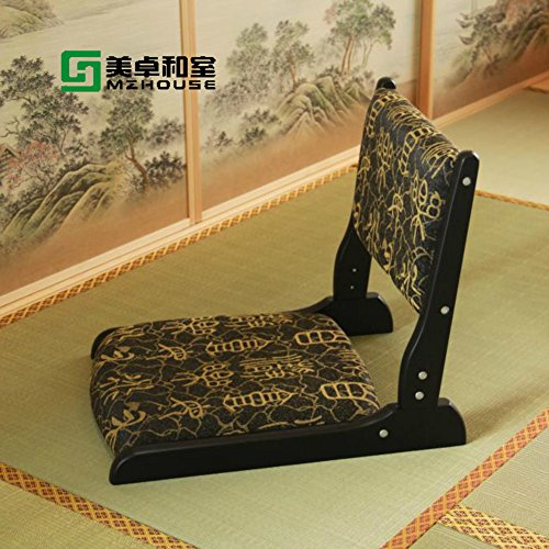 Denzihx Chair Without Legs,[Japanese-Style] Tatami mats...