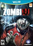 ZombiU - Nintendo Wii U (Video Game)