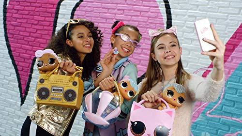 Image 5 - L.O.L. Surprise! Poupées à collectionner - Avec sac à main et Maquillage Surprises- Lil Bon Bon - Ooh La La Baby Surprise