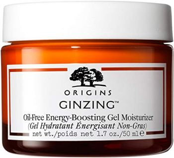 Origins GinZing Oil-Free Energy-Boosting Gel Moisturizer, 1.7-oz.