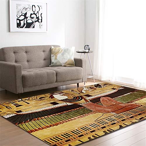 Alfombra egipcia