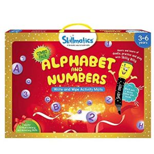 Best alphabet and numbers 3-6 years Games in India 2021 | Alphabets and numbers games for kids