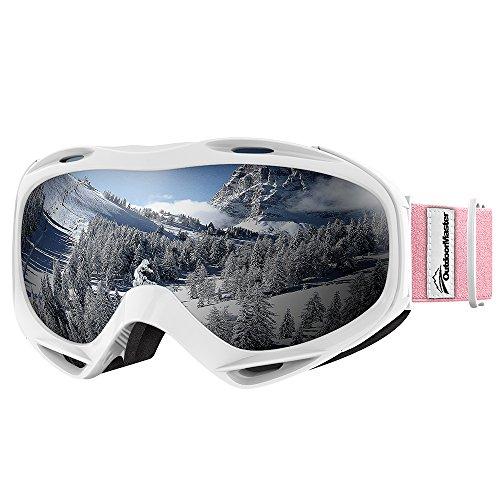 OutdoorMaster OTG Ski Goggles