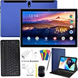 Tablette Tactile 10 Pouces Android 9.0 Pie 4G/WiFi, Tablettes Ultra-Rapides...