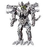 Transformers : The Last Knight –-Knight Armour Turbo Changeur Grimlock
