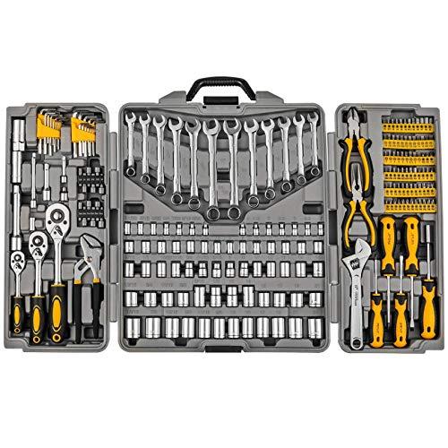 best mechanics tool set Black Friday Cyber Monday deals 2020