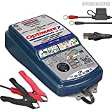 Optimate TM250Chargeur de batterie