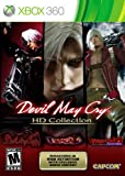 Devil May Cry Collection - Xbox 360 (Video Game)