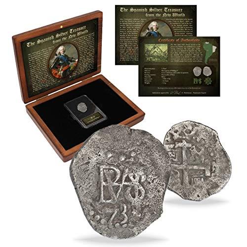 IMPACTO COLECCIONABLES Monedas Antiguas - Las Antiguas Colon