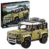 Land Rover Defender de LEGO (42110)